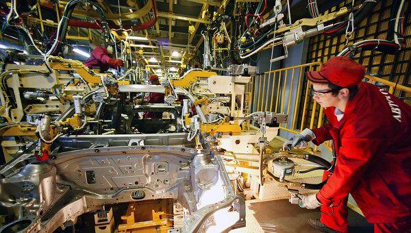 Группа ГАЗ ведет переговоры с Daimler о сборке автомобилей Mercedes