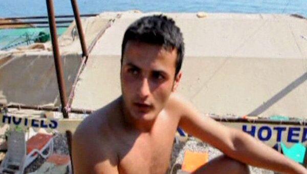 У людей шла носом и ртом кровь - очевидец взрыва в турецком Кемере
