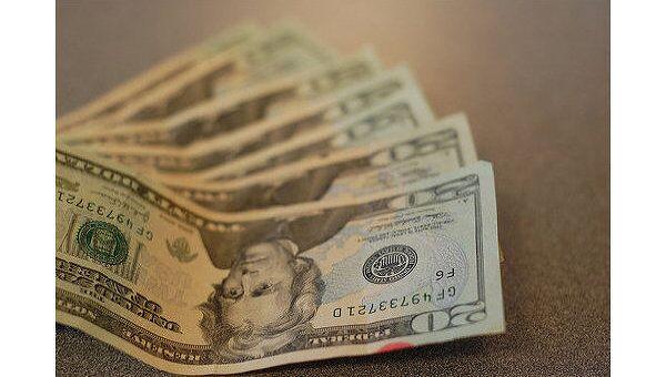 Доллары. Архив