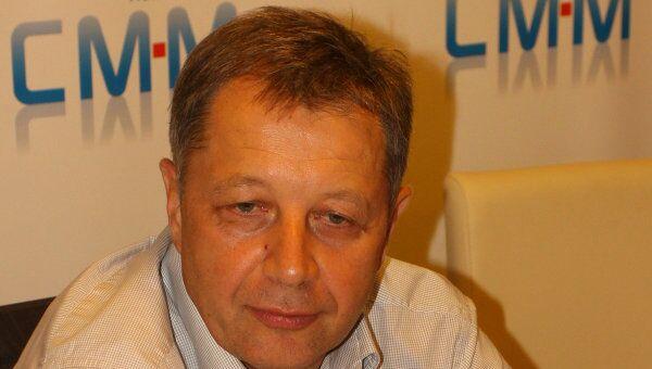 Сергей Толстиков