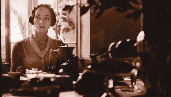 Кадр из фильма Дневник его жены
