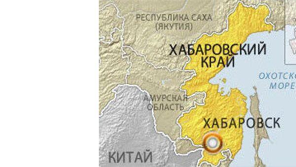 Житель Хабаровского края, отстреливаясь, не давал тушить пожар в своем доме