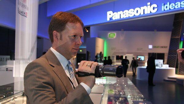 3D-съемка с помощью видеокамеры Panasonic HDC-SDT750 эффективна на расстоянии от 0,5 до 4 метров