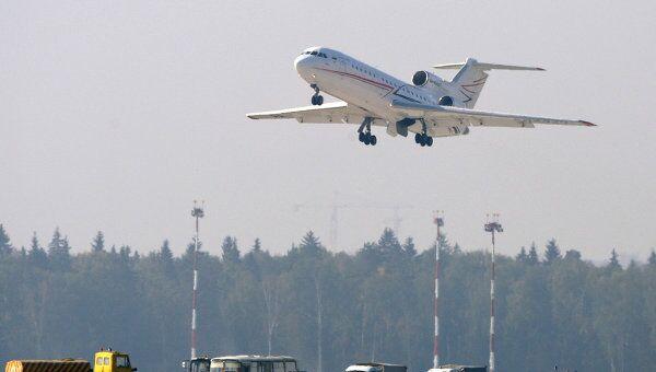 Росавиа завершает прием заявок на поставку 65 самолетов