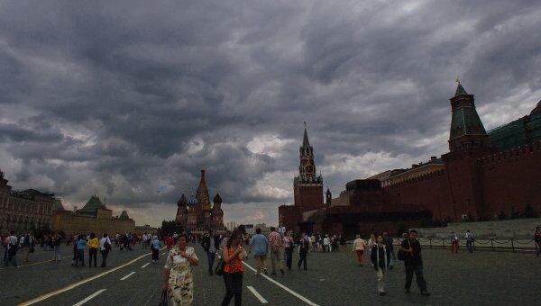 Более 75% москвичей высказались в поддержку Генплана города до 2025 года