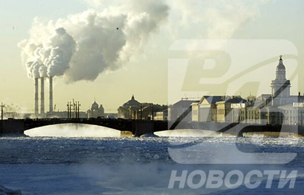 РИА Новости. Фото Сергея Компанийченко