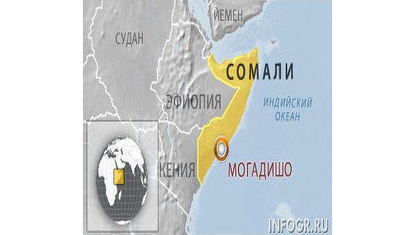 Корабль ВМС Дании захватил пиратское судно недалеко от побережья Сомали