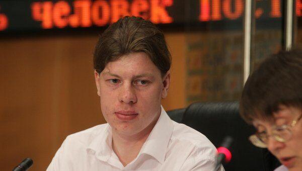 Алексей Лихачев. Архив