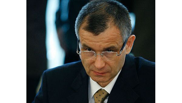 Глава МВД напомнил россиянам о праве защищаться