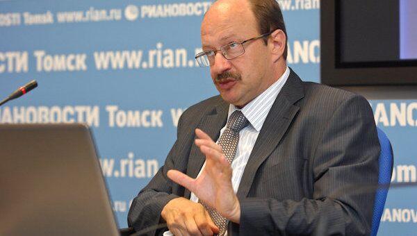 Руководитель Центра РИА Аналитика Валерий Третьяков