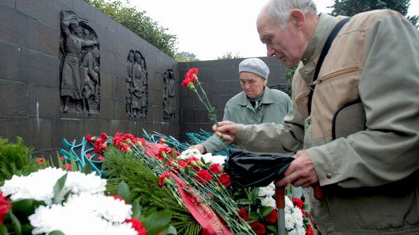 Мероприятия, посвященные 70-летию с начала блокады Ленинграда