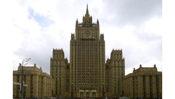 РФ поддержит усилия руководства Афганистана по укреплению стабильности