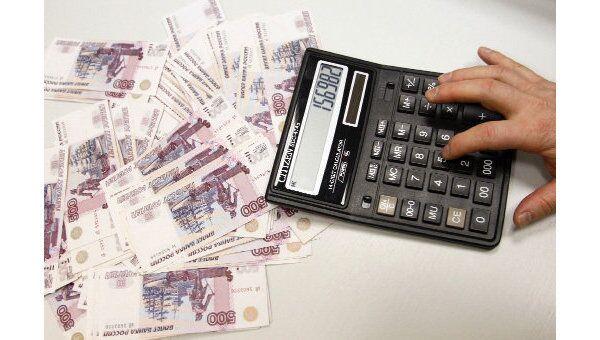 Доходы бюджета-2012 превысят докризисный уровень на 2,6%