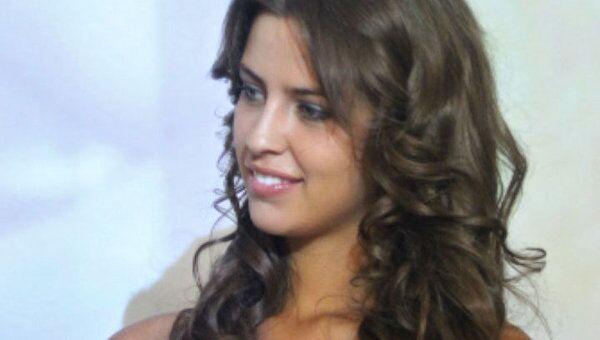 Наталья Гантимурова не вошла в число финалисток Мисс Вселенная 2011