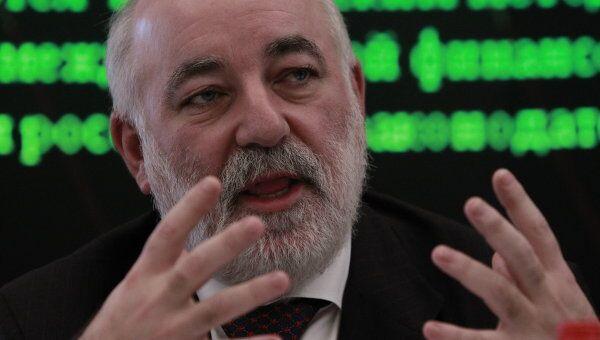 Президент Фонда Инноцентра Сколково Виктор Вексельберг. Архив