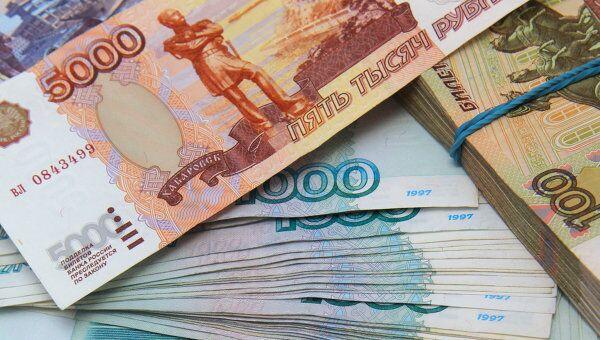 ФСФР предлагает ввести контроль акционерами за выплатой бонусов