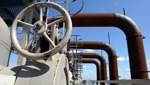 РФ и ЕC должны обсудить перспективы поставок российского газа - Шматко