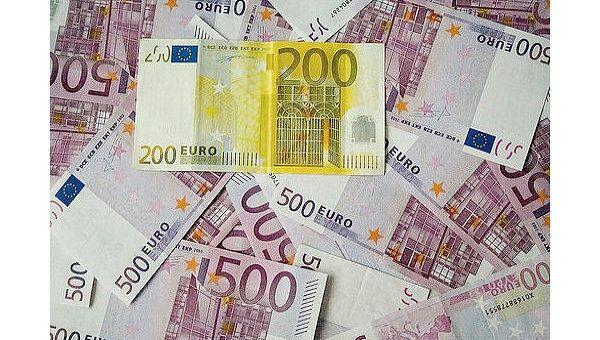 Кудрин уверен в будущем евро