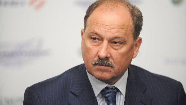 Председатель Госкорпорации Внешэкономбанк Владимир Дмитриев. Архив
