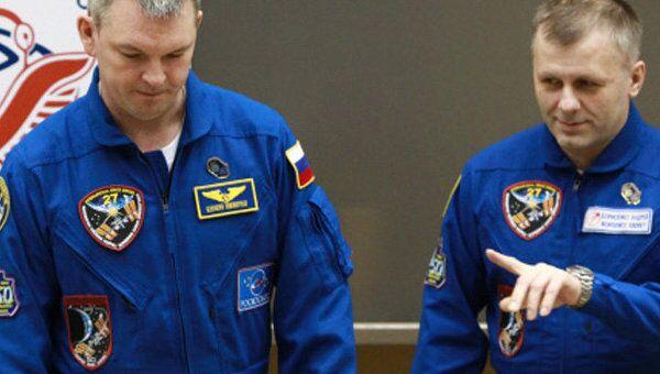 Вернувшиеся с МКС космонавты рассказали, как заново привыкали к силе тяжести