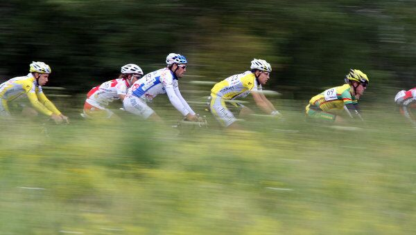Испанец Хуан Хосе Кобо выиграл 19-й этап велогонки Вуэльта Испании
