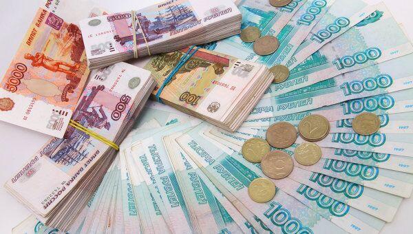 Положительное сальдо операций ЦБ составило 35,2 млрд рублей