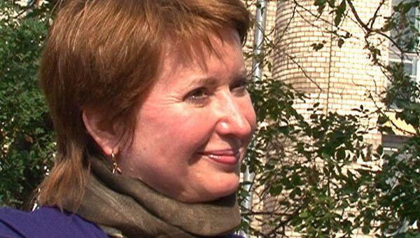 Ольга Романова назвала сюрпризом освобождение ее мужа-бизнесмена Козлова