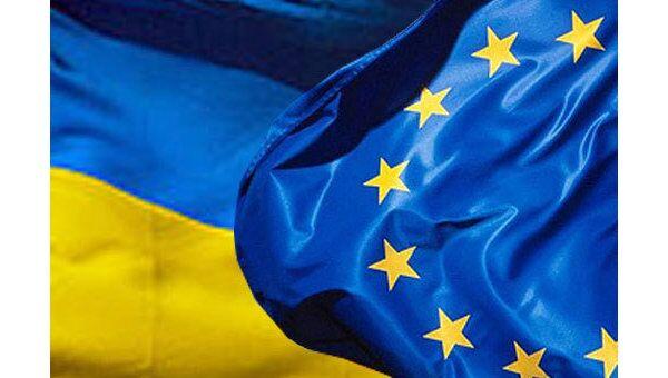 Украина может договориться о создании ЗСТ с ЕС на саммите в декабре