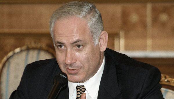 Правительство Израиля во главе с Нетаньяху примет присягу 31 марта