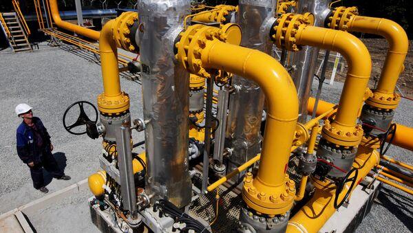 Нафтогаз хочет  изменить тариф газа. Архивное фото