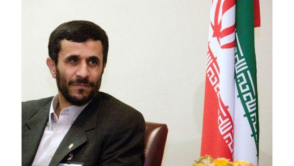 В мире осудили высказывания Ахмадинежада, назвавшего Холокост мифом