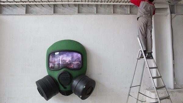 Московская биеннале современного искусства Переписывая миры