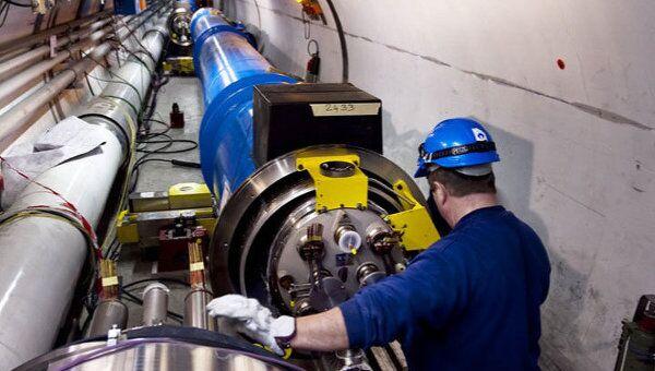 Физики зафиксировали частицы, которые движутся быстрее скорости света