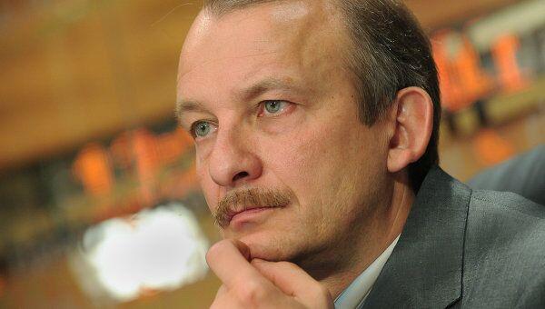 Сергей Алексашенко, архивное фото