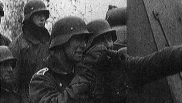 Операция Тайфун, или Как начиналась битва за Москву. 1941 год
