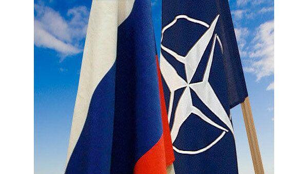 Россия, НАТО