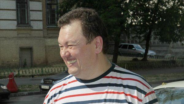Андрей Бурлаков. Архив