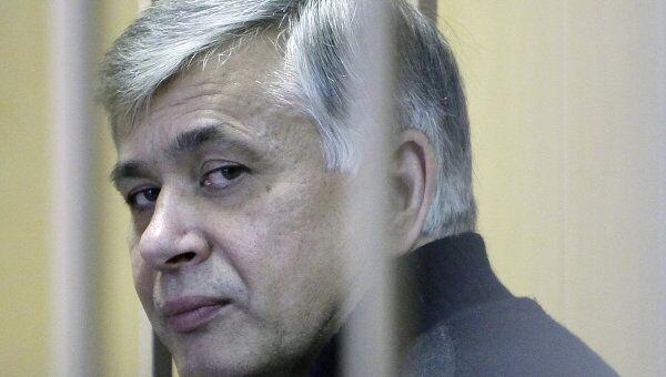 Генерал МВД Александр Боков. Архив