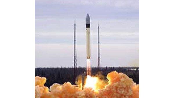 Ракета-носитель Рокот, архивное фото