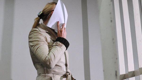 Суд арестовал следователя Нелли Дмитриеву, обвиняемую в вымогательстве