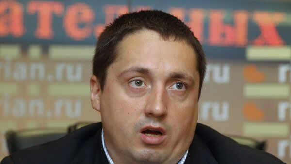 Александр Шпрыгин. Архив