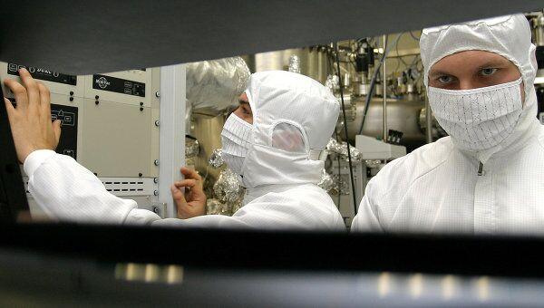 Научно-образовательный центр Нанотехнологии