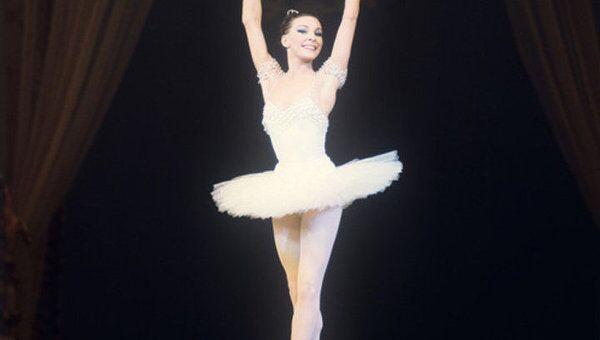 Экс-прима Большого театра Нина Сорокина скончалась на 70-м году жизни