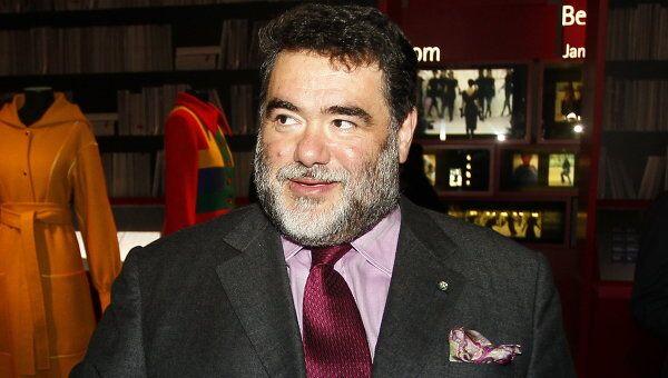 Михаил Куснирович, архивное фото