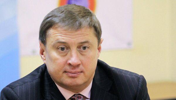 Александр Шикунов, архивное фото