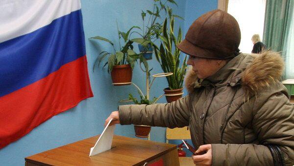 В Брюсселе ознакомились с российским опытом защиты прав избирателей