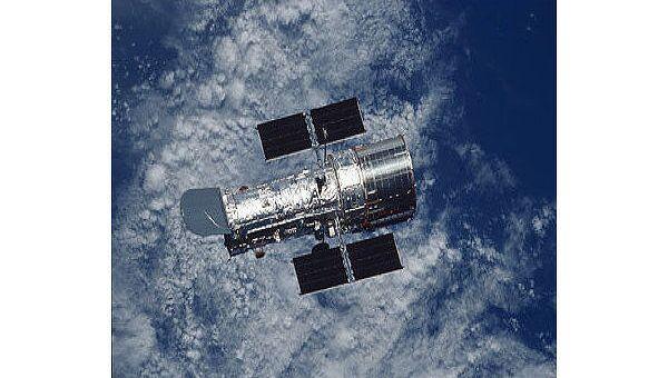 Космический телескоп Хаббл . Архив