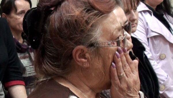 Приговор по делу о Нерпе довел родственников погибших моряков до слез
