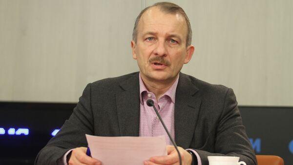Сергей Алексашенко. Архивное фото
