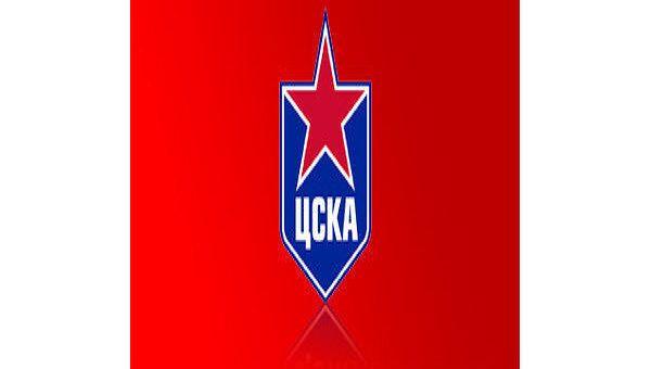 Новый логотип ХК ЦСКА